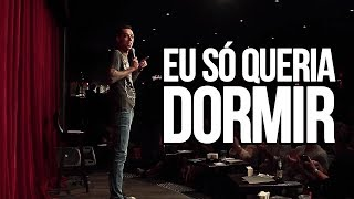 CONVERSAR DEPOIS DO SEXO - STAND UP COMEDY - NIL AGRA