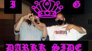 ALMIGHTY IMPERIAL GANGSTER NATION 1