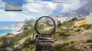 FUNNY BATTLEFIELD V HIGHLIGHT