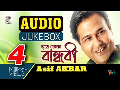 Asif  Shukhe Theko Bandhobi  Soundtek