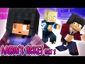 Aaron and Garroth's Mission | Aaron's Ticket [Part 2] | MyStreet Minecraft Roleplay
