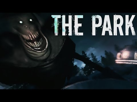 HAPPIEST PLACE ON EARTH | The Park - Part 1