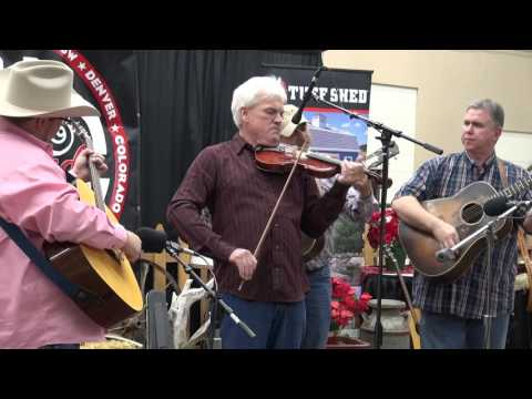 2017-01-07 O1 Monte Gaylord - 2017 Colorado Fiddle Championships