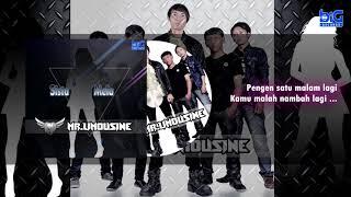 Mr. Limousine - Sista Mela (Official Lyrics Video)