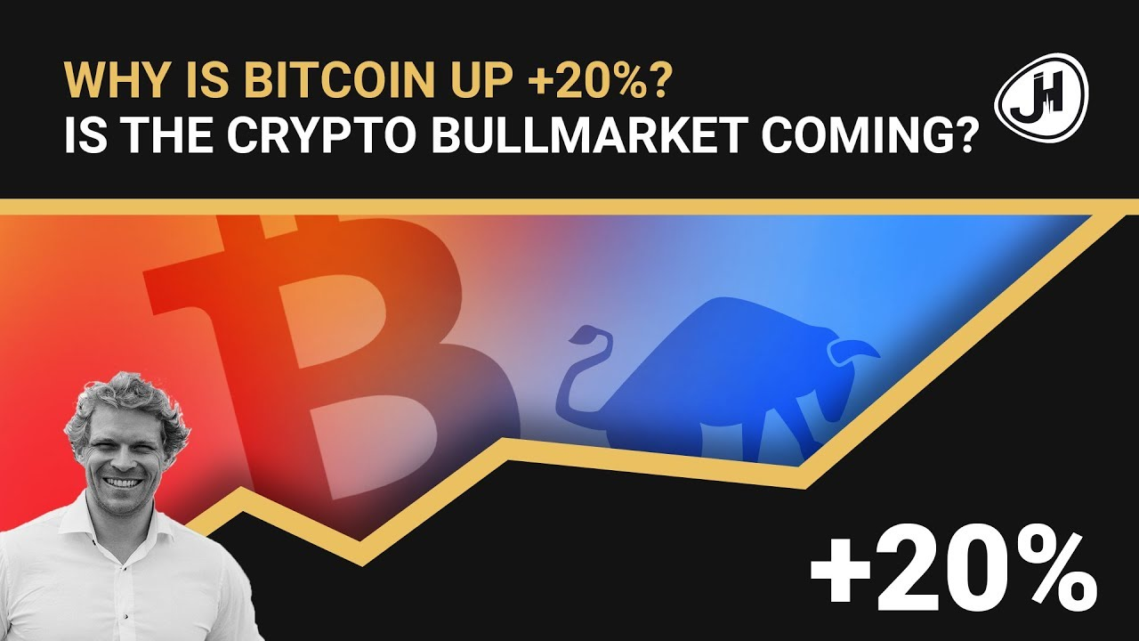 is bitcoin up