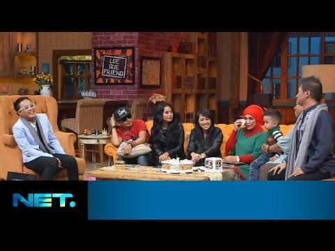 Band Kotak & Nunung - Ini Lebaran Part 3 | Ini Talk Show | Sule & Andre | NetMediatama