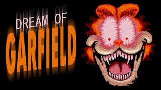 Dream of Garfield #Shorts