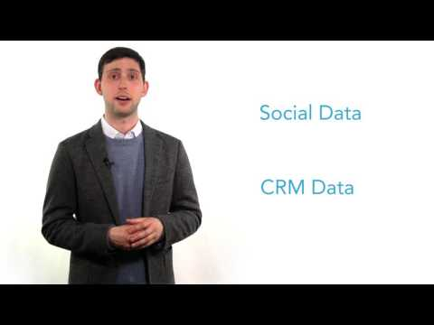 Maximize Your Facebook Campaign - Integrating Social and CRM Data to Build Lookalike Audiences