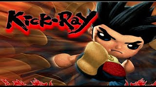 JC WONG - KICK.RAY - Ray & BaoBao