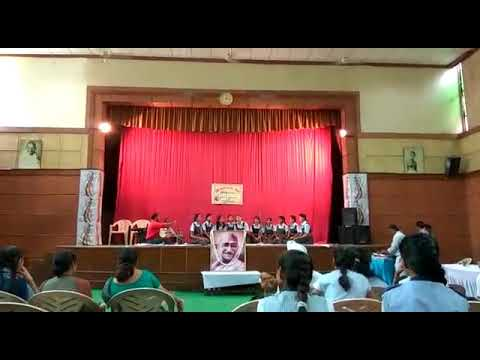 Patriotic qawwali by Red Rose Students