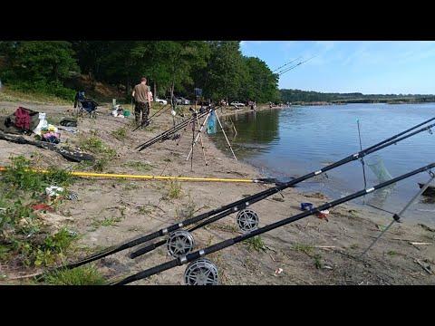 Рыбалка 2019. Выход