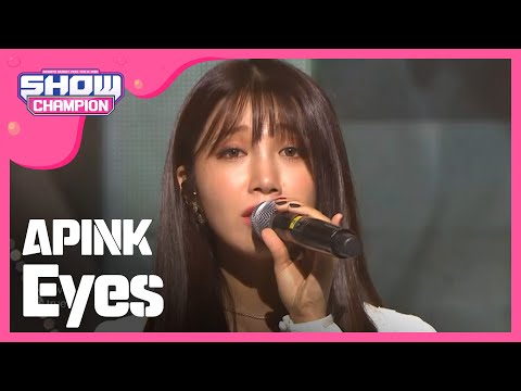 Show Champion EP.234 APINK - Eyes