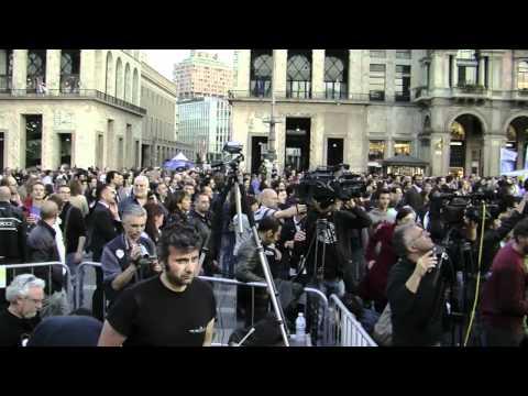 J-ax immorale (live) - Piazza del Duomo 4 maggio 2011 - Mattia Calise