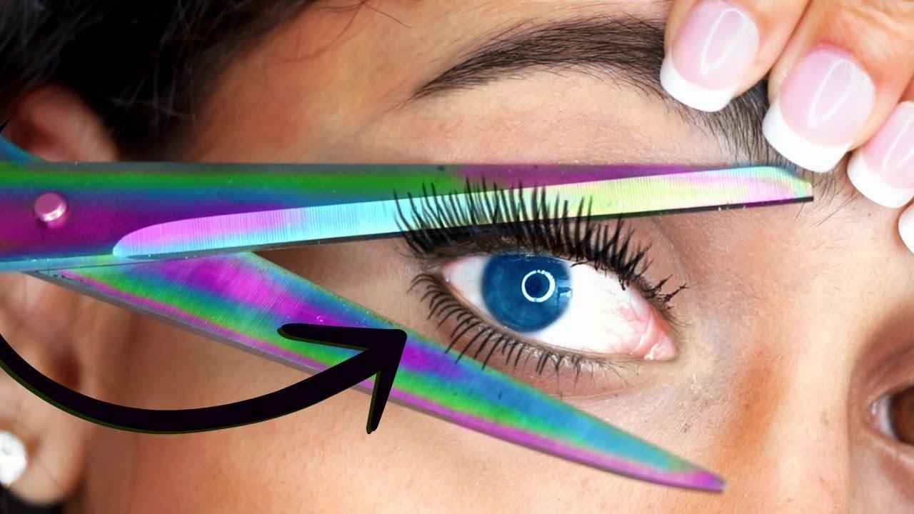 9 DIY Hair & Beauty Life Hacks! Hair & Makeup Tutorial Life Hacks for Beginners!