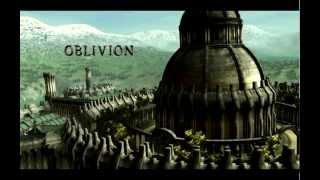 Вступительный ролик The Elder Scrolls IV: Oblivion на русском языке.