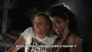 David Guetta ft Kelly Rowland - When Love Takes Over  Teaser