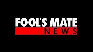 FOOL'S MATE 音楽ニュース 2019.2.10