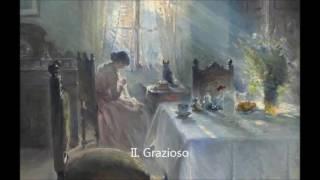 Johann Samuel Schroeter - Piano Concerto in C major, Op. 3 No. 3
