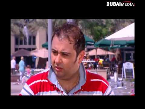 مسلسل نجمة الخليج حلقة 1 HD كاملة