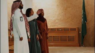Riyadh Tourism Saudi Arabia
