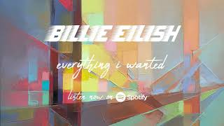 Billie Eilish - Everything I Wanted (official trailer)
