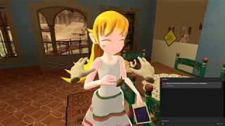 LOLI HENTAI GAMES -Viva Project v0.55.3
