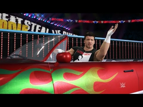 WWE 2K17 |