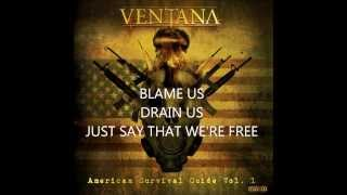 Ventana - Pledge Your Allegiance (DEMO) Lyrics