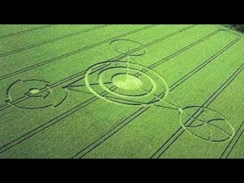 Crop Circles and John Burke Research guide - The Best Documentary Ever