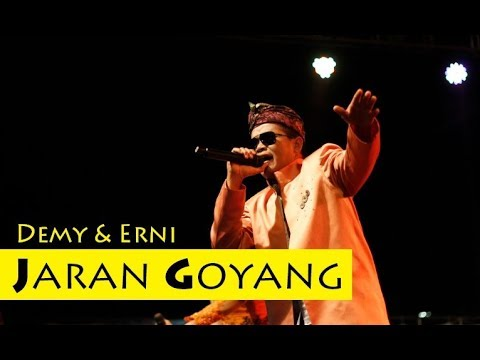 Jaran Goyang Hak'e Hak'e 2018 [ Official Music Video ]