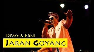 Top Hits -  Jaran Goyang Hak E 2018 Official Music