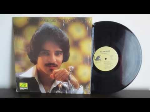 Luis Perico Ortiz – My Own Image (1978) -Vinyl Album