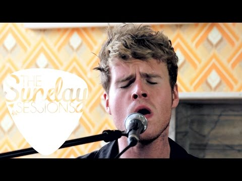 Kodaline - Ready (Live for Sunday Sessions)