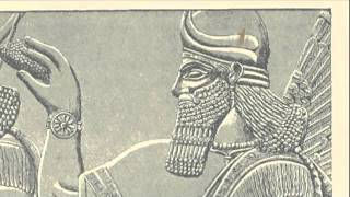 the Epic of Gilgamesh (by ~GOD~): Ishtar and the Bull of Heaven (Book 6)