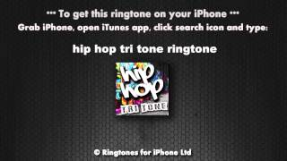Hip Hop Tri Tone Ringtone