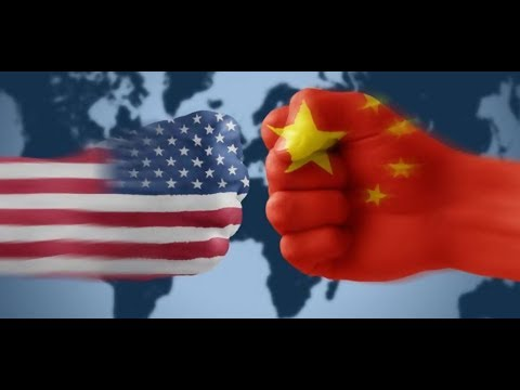 President Trump Planning to Ramp Up Trade War w/China? Is this good or bad for Americans?