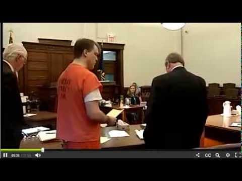 Brett Seacat Sentencing