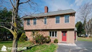 Home for Sale: 160 North St, Lexington