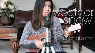 Video Weather, Snow - original song download MP3, 3GP, MP4, WEBM, AVI, FLV November 2017