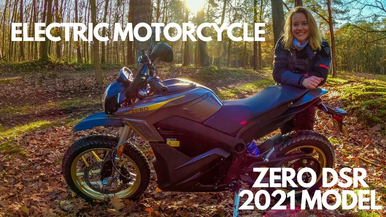 Download Itchy Boots First ride on an Electric Motorcycle as Park Ranger Assistant [S4 - Eps. 7]
