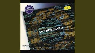 """Wagner: Das Rheingold, WWV 86A / Dritte Szene - """"Hehe! hehe! hieher! hieher! Tückischer Zwerg!"""""""
