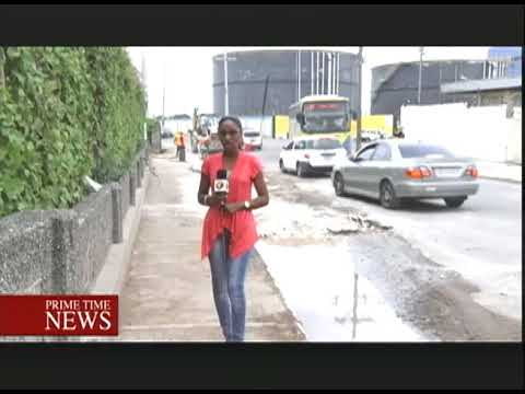 NWC Attempts To Cut Revenue Loss - TVJ Prime Time News - May 18 2018
