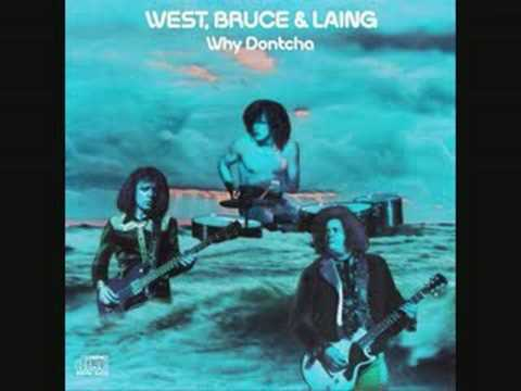 West bruce laing the doctor