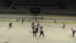 Хоккей ЛНХЛ Оптимист-Бриллиант 25.12.2017 г. 1 пер. Пермь