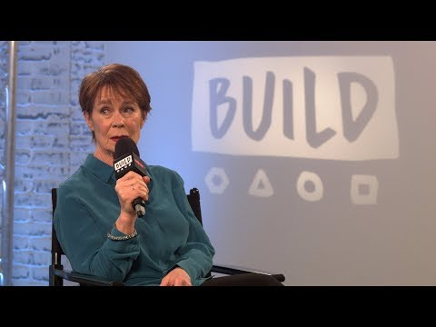 """Celia Imrie Tells Aspiring Actors That """"They Need To Be Determined"""""""