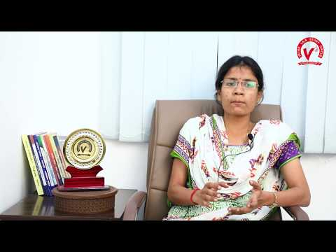 TNPSC Group-II Topper 2018 ,V.T Saranya, Assistant Inspector In Local Fund Audit Department - Speech