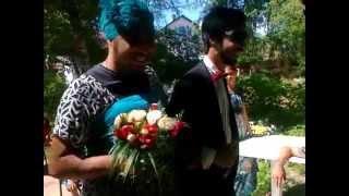 Цыганская свадьба (лунта)