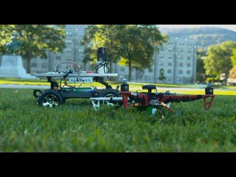 U.S. Military Academy, West Point - Robotics Research Center