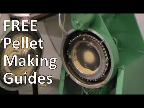 Free Guides On How A Pellet Mill Really Works