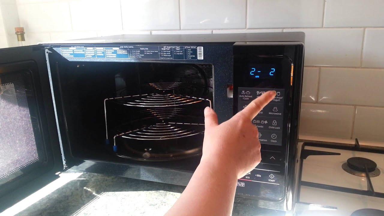 samsung microwave review mc28h5013ak bk